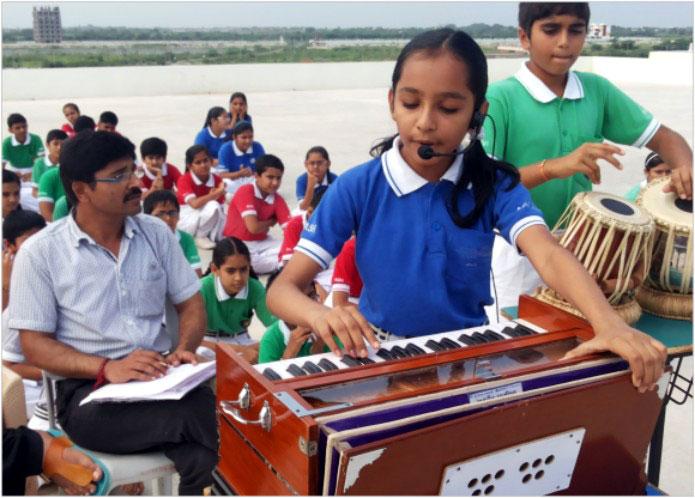 co curricular activities for teachers